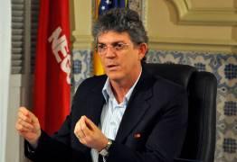 Governador encaminha à AL pedido para empréstimo de R$189 milhões