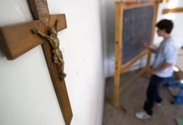 STF aprova ensino religioso confessional em escolas públicas