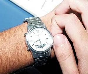 relogio - Governo Federal avalia se irá ou não adotar horário de verão neste ano