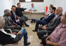 PC do B se integra às comemorações dos 70 anos da Câmara de João Pessoa