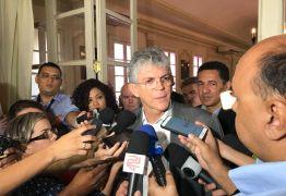 Ricardo Coutinho e governador do Piauí se reúnem para criar estratégias de segurança pública
