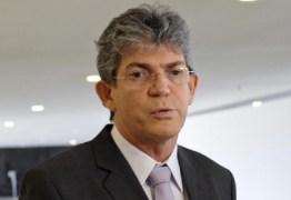 """VÍDEO: Ricardo alfineta adversários de Campina: """"Eram contra o fim do racionamento para falar mal da Cagepa"""""""