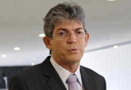 Ricardo Coutinho exonera seis secretários de estado