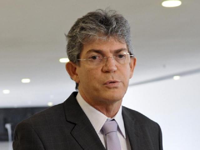 ricardo coutinho - Ricardo anuncia pagamento da folha de outubro dos servidores estaduais