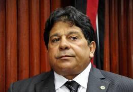 """Ricardo Marcelo não descarta ser vice de Maranhão """"Estou à disposição do partido"""""""