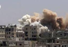 Rússia anuncia morte do ministro de Guerra do Estado Islâmico