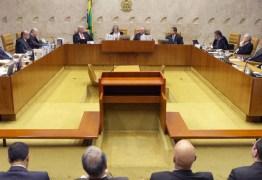BOMBA: Gravação da JBS com quatro horas cita quatro ministros do Supremo