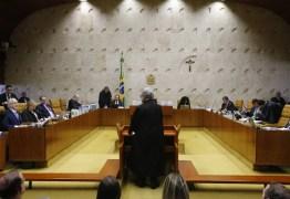 STF deve rejeitar pedido para 'sustar' nova acusação