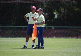 Flamengo quase pronto para partida decisiva contra a Chapecoense