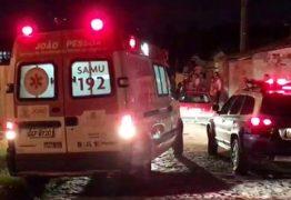 GAROTO DE 16 ANOS EMBRIAGADO:  O adolescente atropelou três adultos e um bebê em João Pessoa