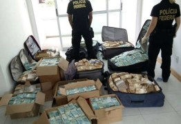 PF acha digitais de Geddel no bunker de R$ 51 milhões