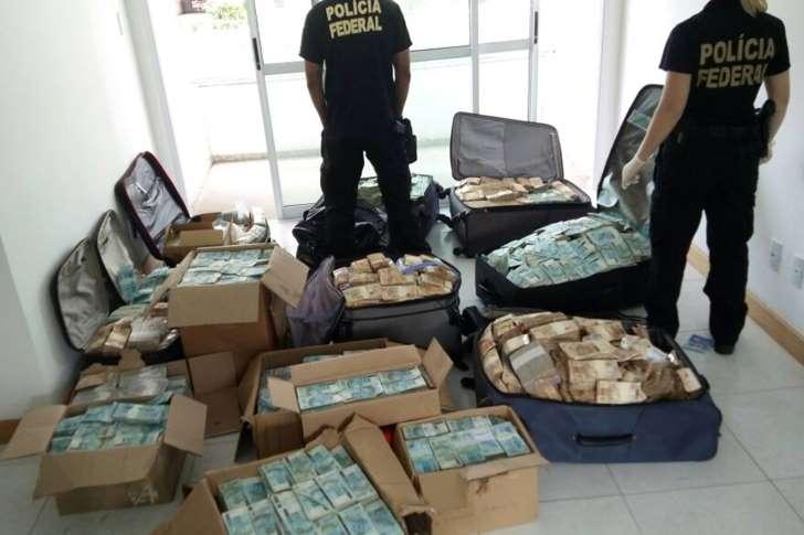 unnamed file - PF acha digitais de Geddel no bunker de R$ 51 milhões
