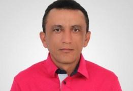 Vereador é encontrado morto no município de Pedra Branca