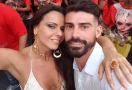 Viviane Araújo e Radamés brigam por bens após separação