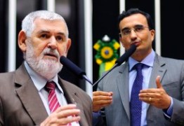 VOTOS DOS PARAIBANOS NA CCJ: Luiz Couto contra Temer e Benjamin Maranhão colocou o suplente pra votar
