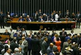 Deputados cassados recebem aposentadoria de até R$ 23 mil