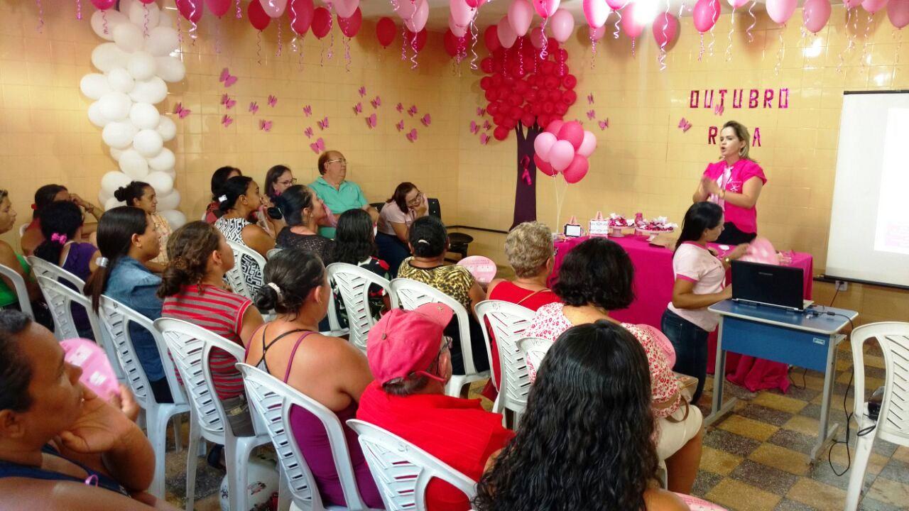 1b139c4c 51d1 4e22 aeb7 b5514b985e62 - Secretaria de Desenvolvimento Social de Patos realiza evento em alusão ao Outubro Rosa