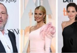 Famoso produtor de cinema de Hollywood é acusado de assédio sexual