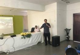 Cássio participa de reunião de ovinocultores da Paraíba