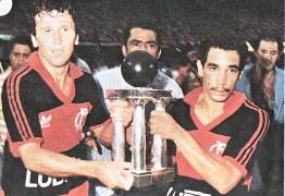 Flamengo entra com recurso no STF e pede divisão do título de 87