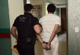 'LUZ NA INFÂNCIA': Dois homens são presos com acervo de pornografia infantil em operação na PB
