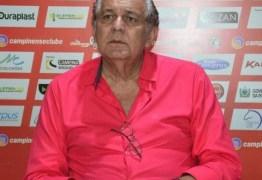 Campinense realizará eleições no dia 3 de dezembro na sede do clube