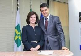 Novo procurador chefe do Ministério Público Federal na Paraíba toma posse do cargo