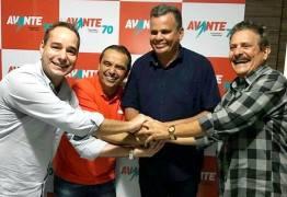 Mofi e Tião Gomes se filiam ao Avante nesta segunda-feira