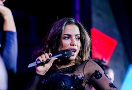Anitta anuncia parceria com Alesso em gravação de clipe na Amazônia