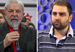 Juiz suspende depoimento de Lula e filho em inquérito