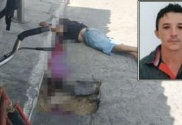 VEJA VÍDEO: Suposto assassino compra faca para matar jovem