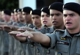 Diário Oficial traz promoção de mais de 170 Bombeiros e Policiais Militares
