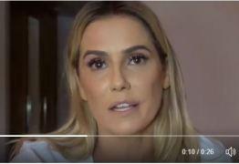 Deborah Secco acredita que mulheres precisam transar sem vontade para 'segurar homem' – VEJA VÍDEO