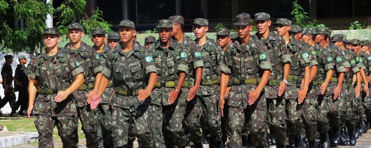 Exército 1200x480 1 - Forças Armadas não são imunes à corrupção, apontam sites e revistas políticas