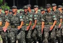 Exército entra em alerta após anúncio de atos pró-Lula