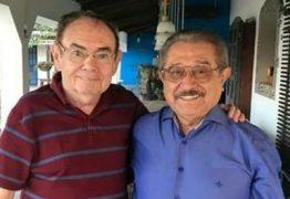 EM CAMPANHA: Maranhão visita Ivandro Cunha Lima em busca de apoio do PSDB