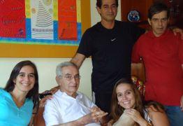 Filhos de Lynaldo Cavalcanti agradecem Manifesto pró Centro de Excelência no Centro Histórico