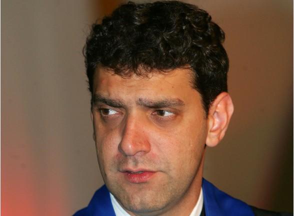 MARCOS LULA DA SILVA ALEX SILVA AE - Polícia afasta delegado que fez buscas na casa do filho de Lula