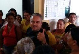 Renato ganha na Justiça o direito de retomar prefeitura de Alhandra