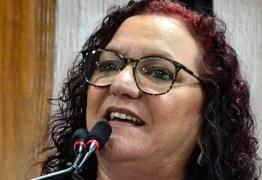 OUÇA – Socialista se solidariza com Cartaxo e ataca Eliza Virgínia: 'Preconceituosa e despreparada'