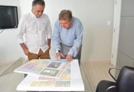 PARCERIAS: Luciano Cartaxo visita Unifacisa, elogia CG e diz que cidade deve ser valorizada