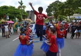 LBV celebra 60 anos de atuação em João Pessoa