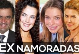 Relembre 10 famosas que já foram namoradas de Aécio Neves – VEJA VÍDEO