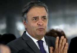 PSDB prepara equipe para convencer Aécio a deixar o partido