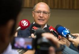 Militantes tucanos criam site pró-Alckmin