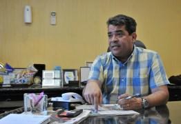 INVESTIGADO NA OPERAÇÃO CARTOLA: Amadeu Rodrigues pode renunciar a presidência da FPF nos próximos dias – OUÇA