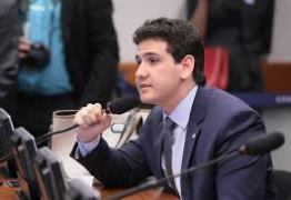 Deputado André Amaral consegue liberar quatro ambulâncias para Patos e empenha quase 15 milhões em emendas