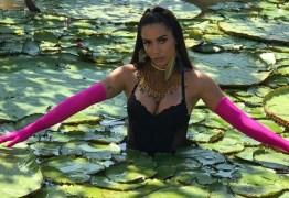 Anitta mostra trecho de novo clipe – Veja vídeo