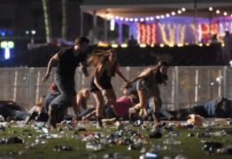 VEJA VÍDEO DO TERROR: Mais de 52 morrem e mais de 200 ficam feridos após centenas de tiros em Las Vegas – REPORTAGEM AO VIVO AGORA