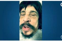 """VEJA VÍDEO: Benito di Paula esculhamba deputado que cantou e dançou sua música para comemorar """"vitória"""" de Temer"""